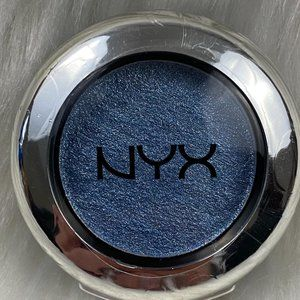 4/$20 NYX Prismatic Eyeshadow Blue Jeans Shimmer